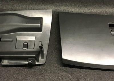 Porte de boîte à gants
